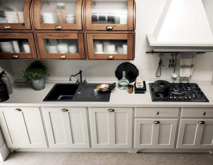 Awesome Moduli Cucina Componibile Contemporary - Home Interior ...