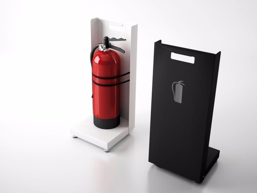 Fire locker FAYA - Systemtronic