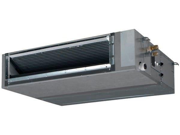Ceiling concealed air conditioner FBQ-D | Ceiling concealed air conditioner by DAIKIN Air Conditioning
