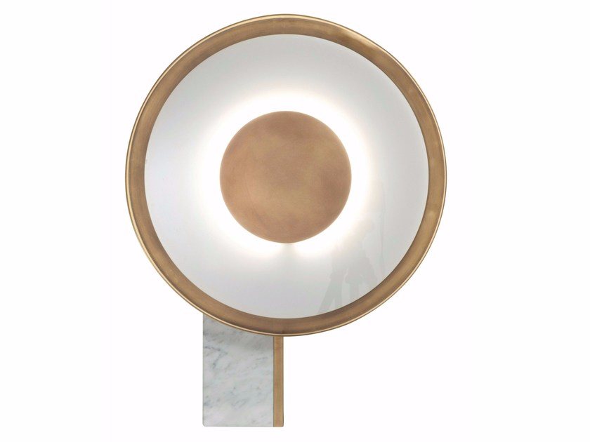LED table lamp FEATURING by ROCHE BOBOIS
