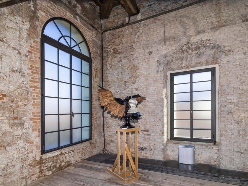 Steel casement window FERROFINESTRA® | Window - OTTOSTUMM