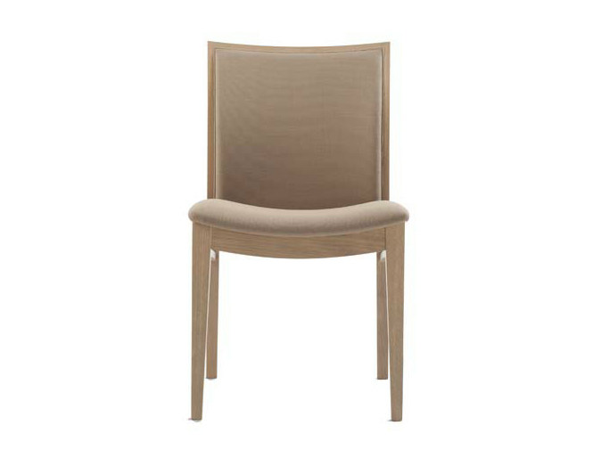Upholstered chair FIESTA | Chair - Potocco