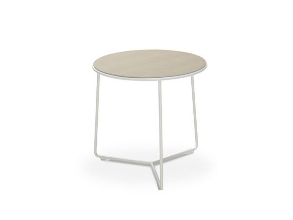 Round coffee table FIL | Coffee table by SitLand
