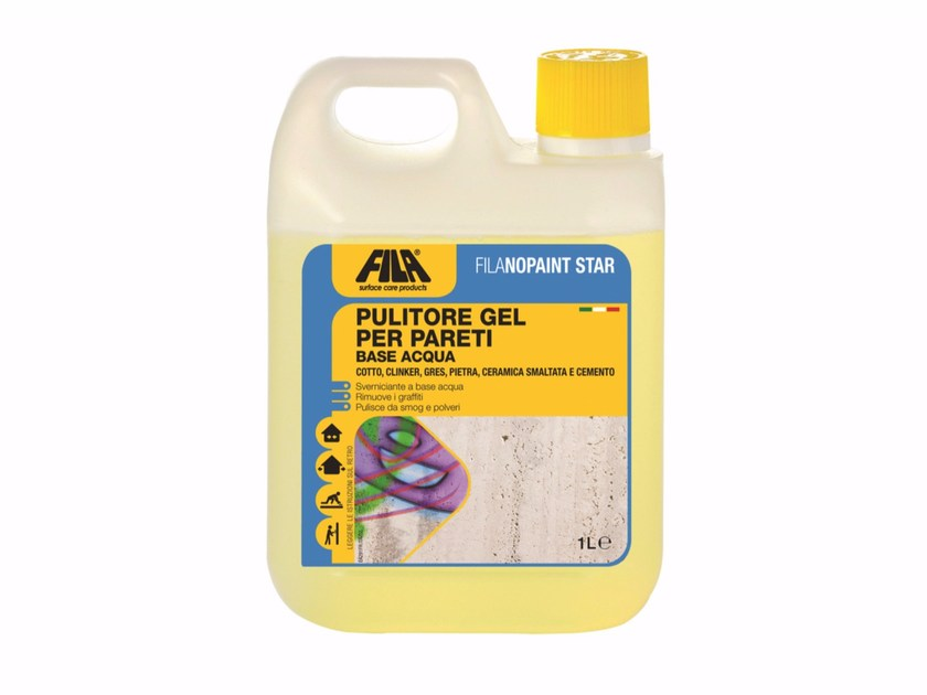 Surface cleaning product FILANOPAINT STAR by Fila