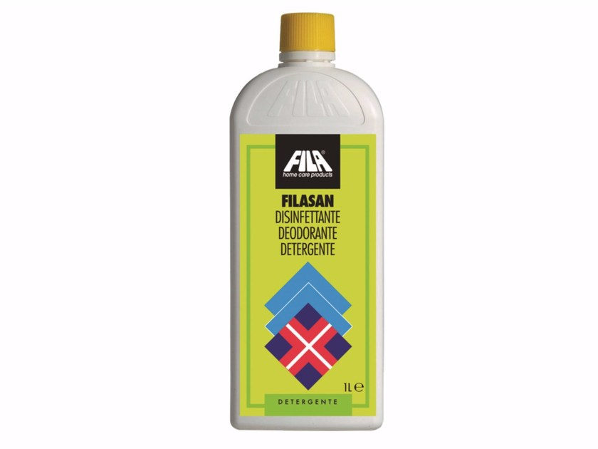 Surface cleaning product FILASAN by Fila