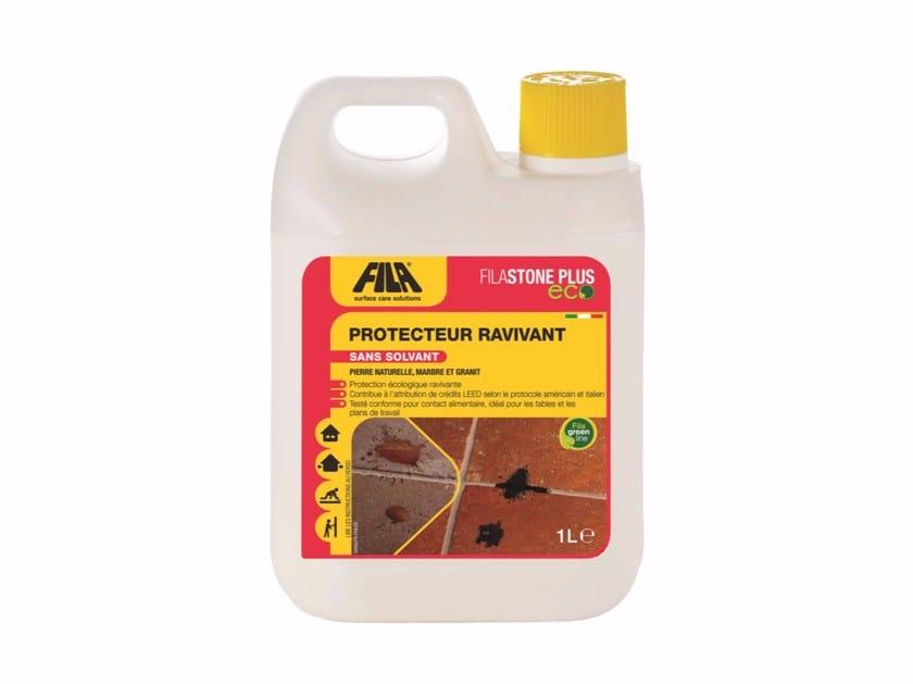 Protettivo per pavimento FILASTONE PLUS ECO - Fila Industria Chimica