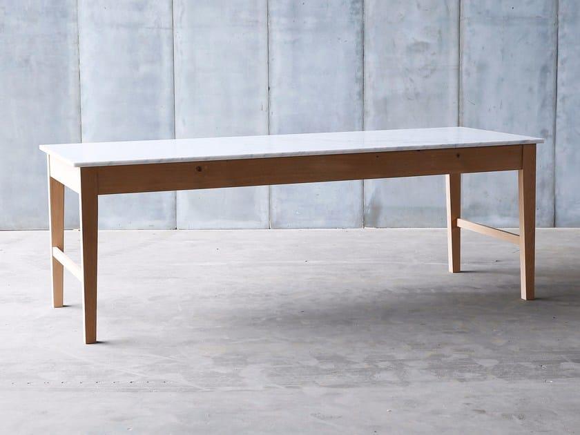 Custom table FINISTERRE MTM - Heerenhuis