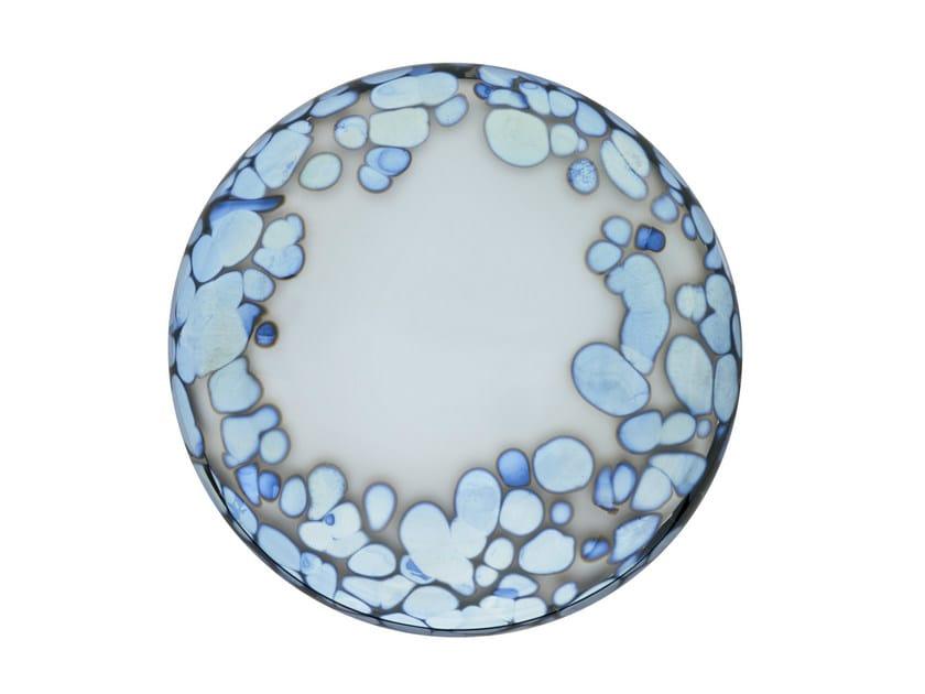 Blown glass decorative object SESELI - iittala