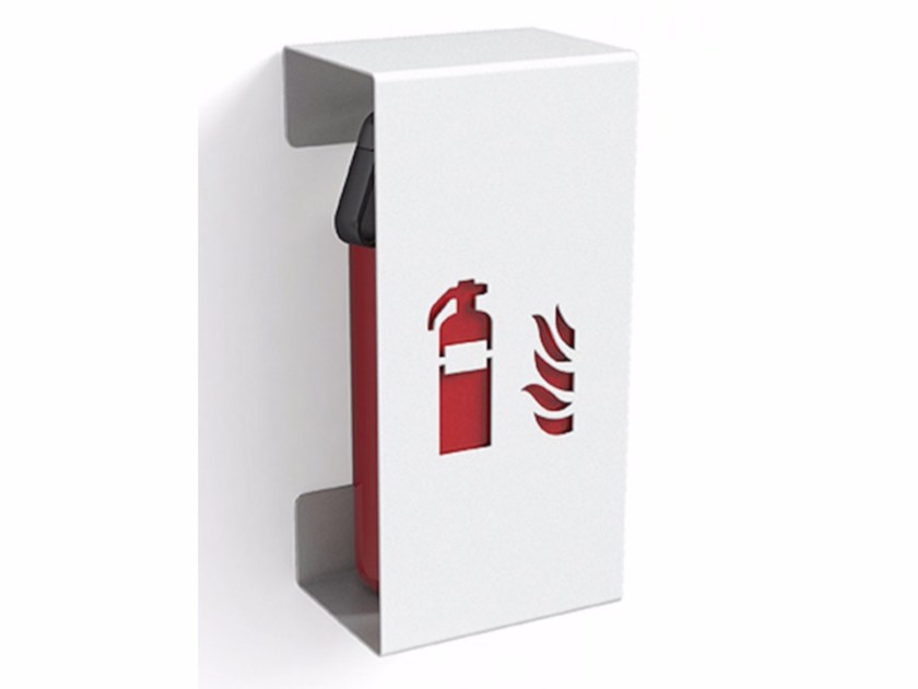 Fire locker / First Aid cabinet FIRE MINI by KONSTANTIN SLAWINSKI