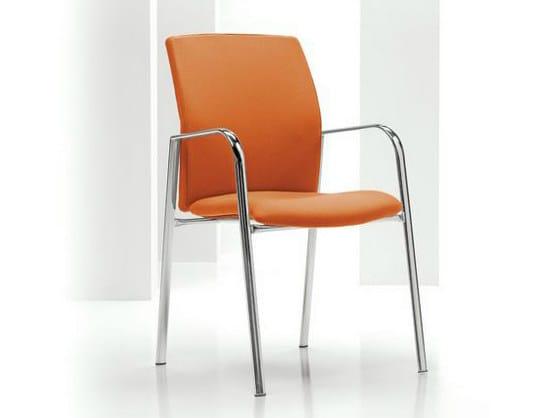 Fabric chair / task chair FIT | Task chair - D.M.