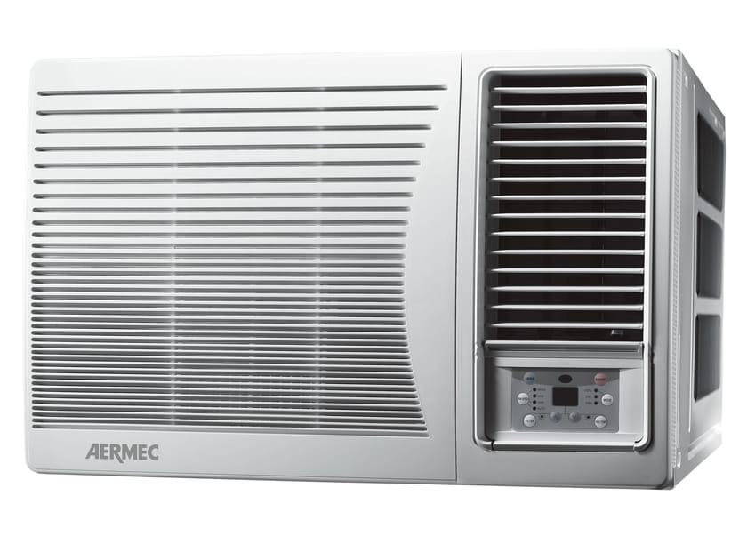 Inverter window air conditioner FK | Air conditioner by AERMEC