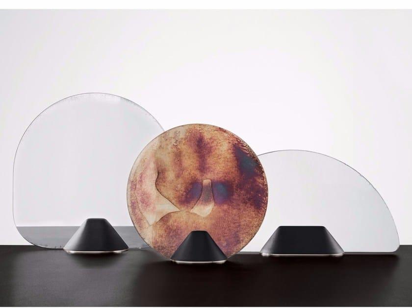 Countertop mirror FLABELLO by Gallotti&Radice