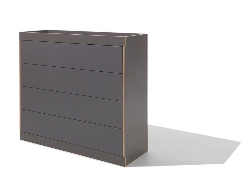Dresser FLAI | Dresser - Müller Möbelwerkstätten