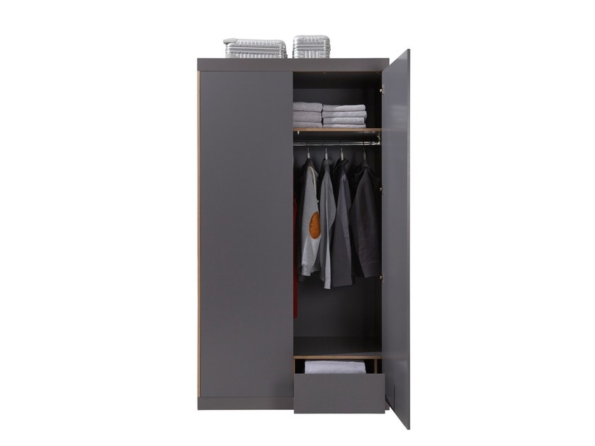 Wardrobe FLAI | Wardrobe - Müller Möbelwerkstätten
