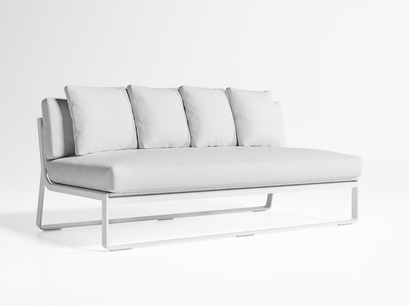 Modular sofa FLAT 4 - GANDIA BLASCO