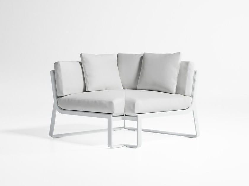 Modular sofa FLAT 6 - GANDIA BLASCO