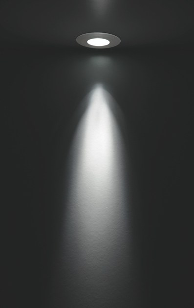 LED aluminium Ceiling-Light FLEA F.2772 - Francesconi & C.