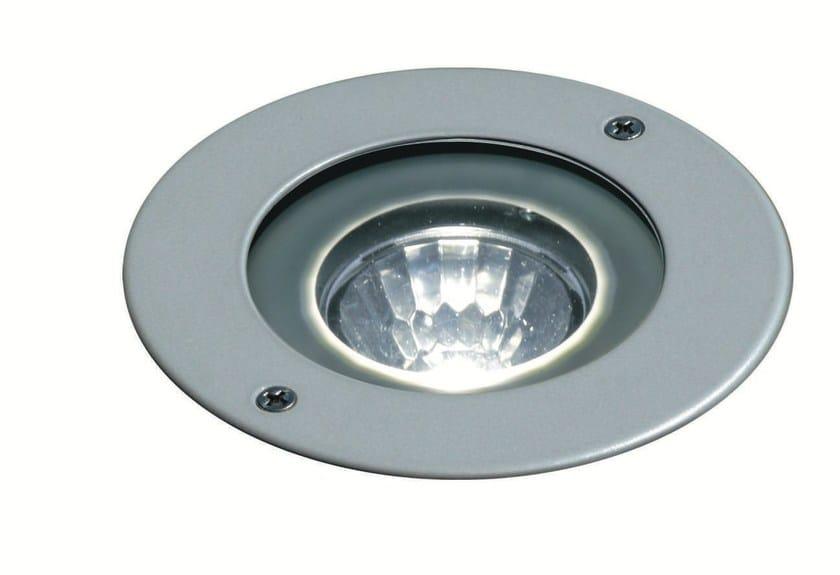 LED die cast aluminium Floor Light FLEX F.1016 - Francesconi & C.