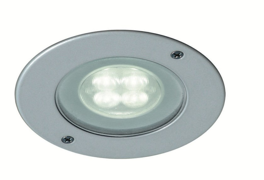 LED ceiling recessed Outdoor spotlight FLEX F.3018 - Francesconi & C.