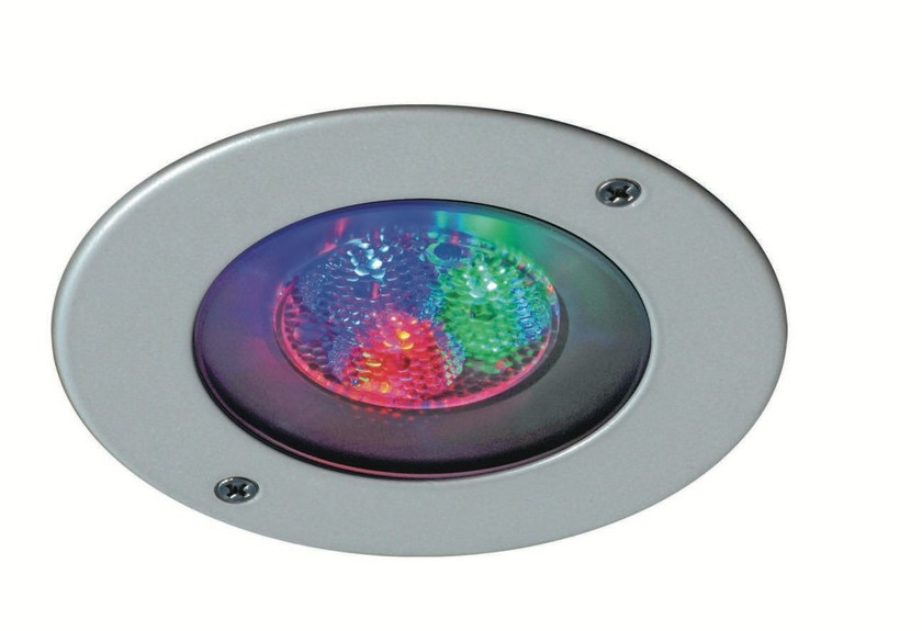 LED ceiling recessed Outdoor spotlight FLEX F.3019 by Francesconi & C.