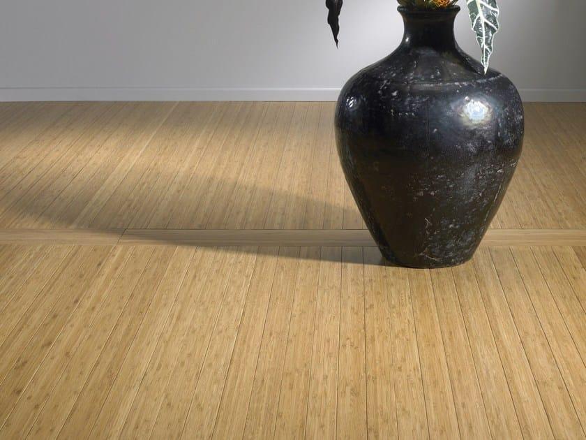 Bamboo flooring FLEXBAMBOO   Bamboo flooring - Moso International