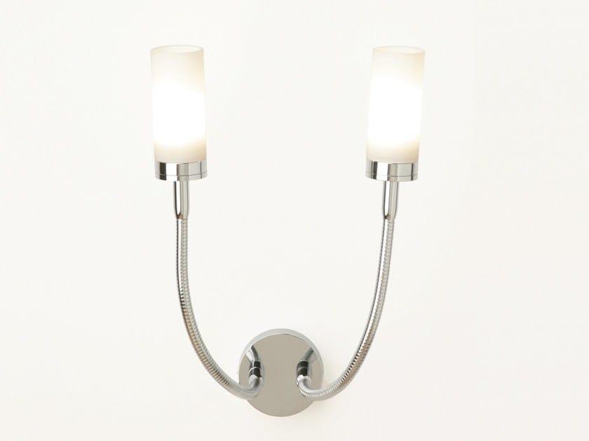 Adjustable wall light FLEXLIGHT DOUBLE WALL by Top Light