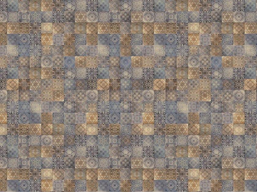 Motif floor textile FLO-13 - MOMENTI di Bagnai Matteo