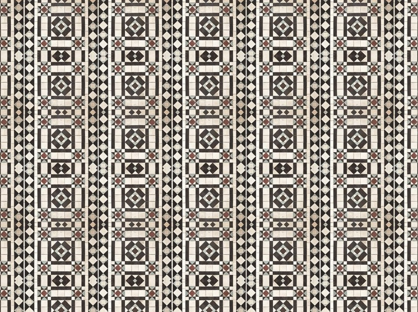 Motif floor textile FLO-21 - MOMENTI di Bagnai Matteo