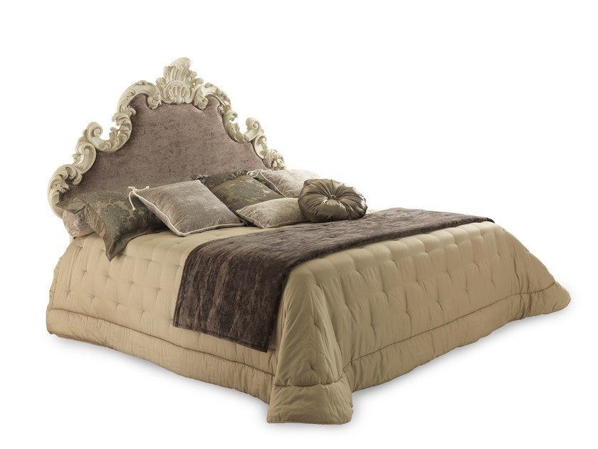 Double bed FLORENCE by Bolzan Letti
