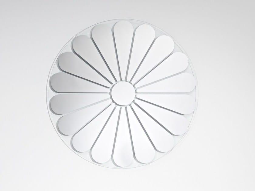 Round wall-mounted mirror FLOS - DEKNUDT MIRRORS