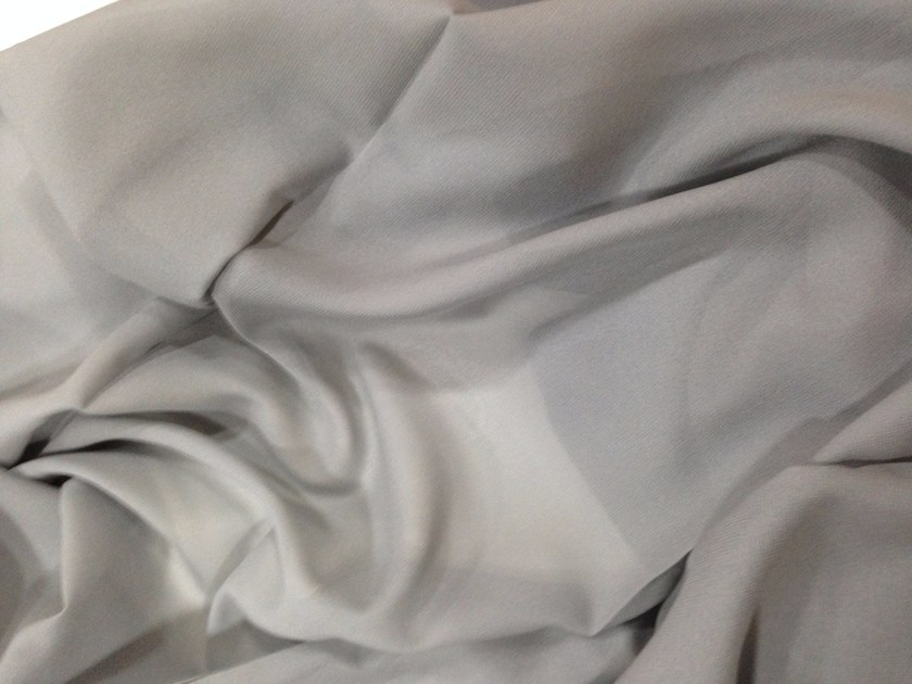 Solid-color fabric for curtains FLOWING - Aldeco, Interior Fabrics
