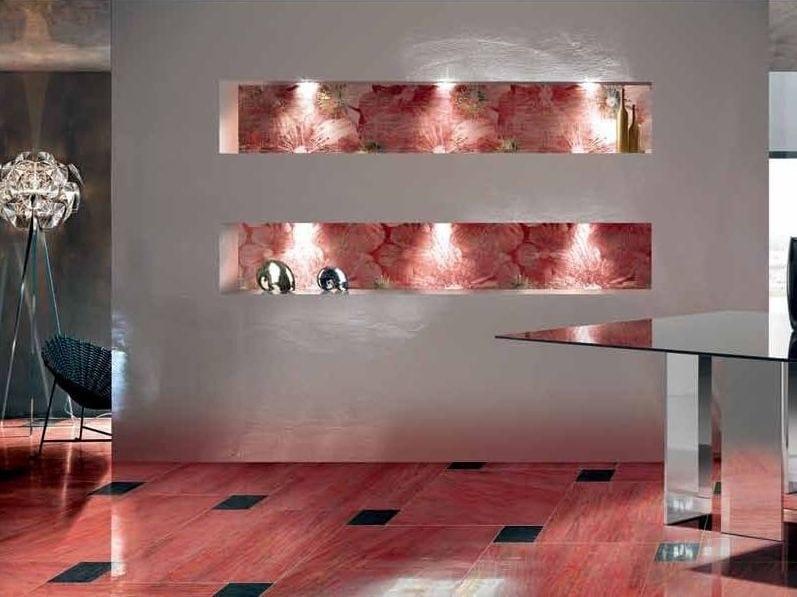 Porcelain stoneware wall tiles / flooring FOLLI FOLLIE by CERAMICHE BRENNERO
