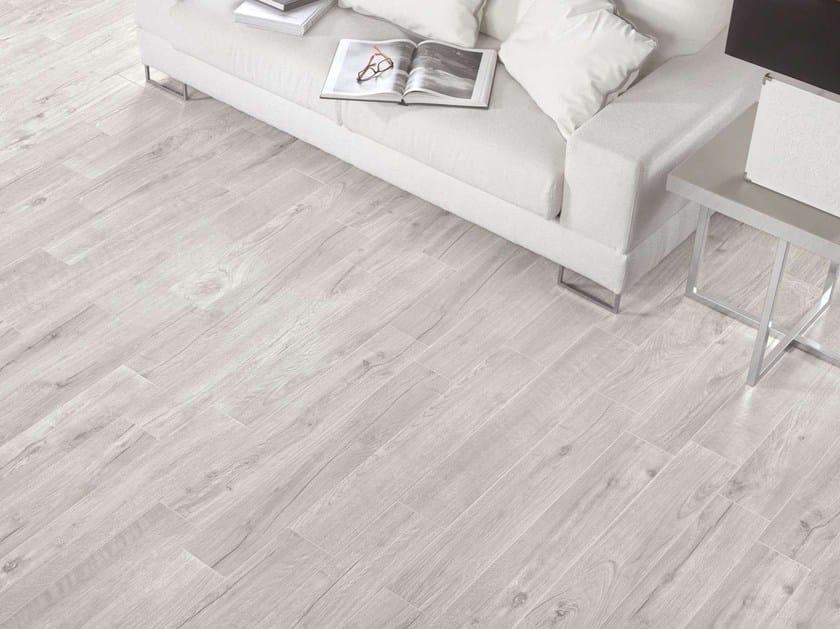 Suelo imitacin madera suelos de plastico en rollos - Suelo gres imitacion madera ...