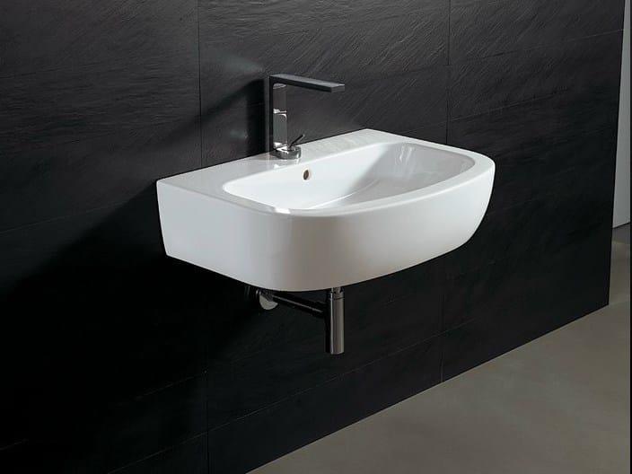 Ceramic washbasin FORM 70 | Washbasin - Alice Ceramica
