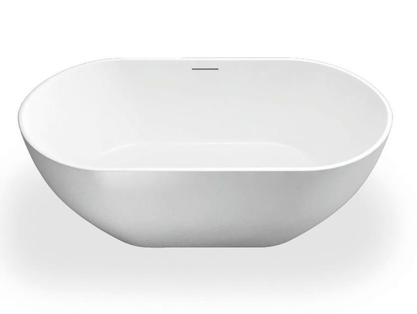 Vasca da bagno centro stanza ovale FORMOSO PICCOLO - Polo
