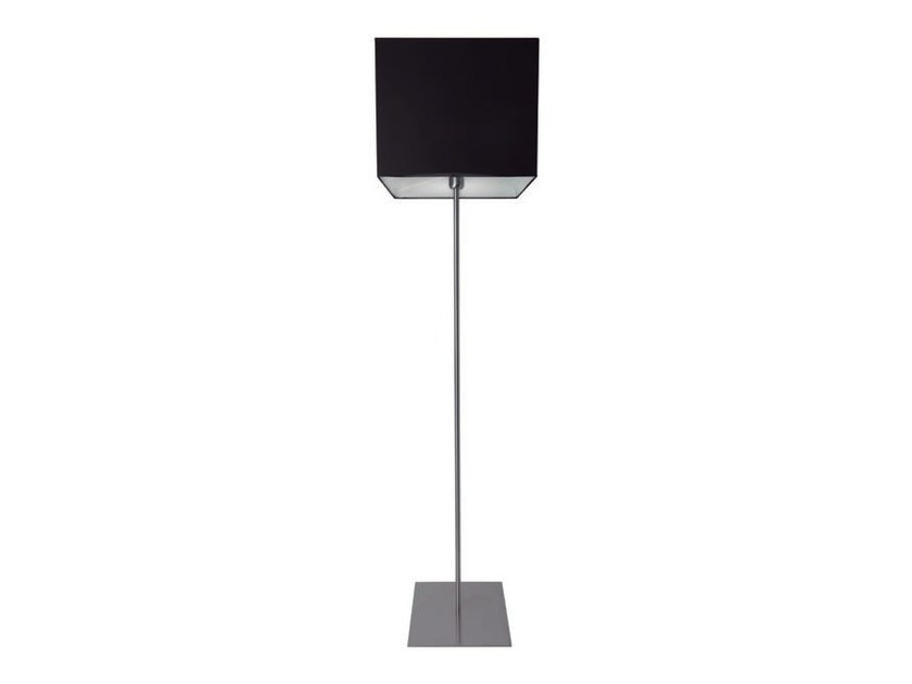 Metal floor lamp FORQ | Metal floor lamp - Aromas del Campo