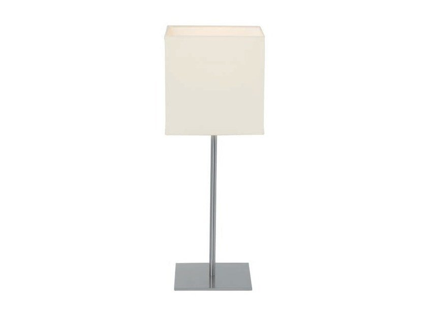 Metal table lamp with fixed arm FORQ | Table lamp - Aromas del Campo