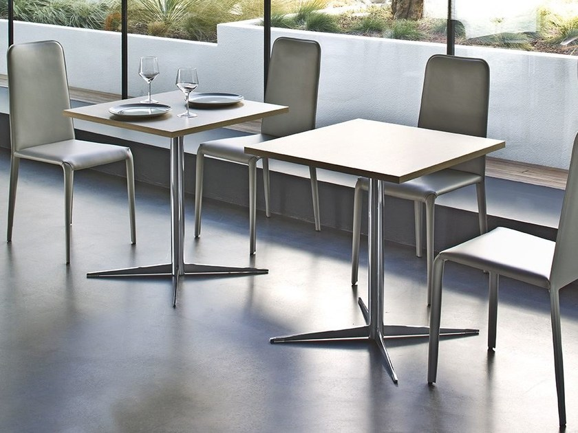 Table base FOUR | Table base by Midj