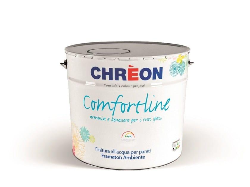 Washable water-based paint FRAMATON AMBIENTE - Chrèon Lechler