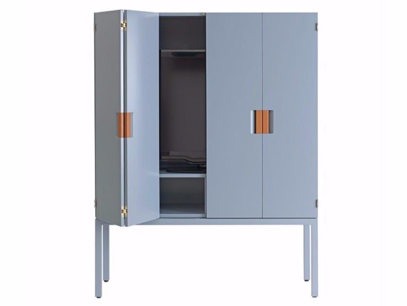 MDF TV cabinet FRAME | TV cabinet by ASPLUND
