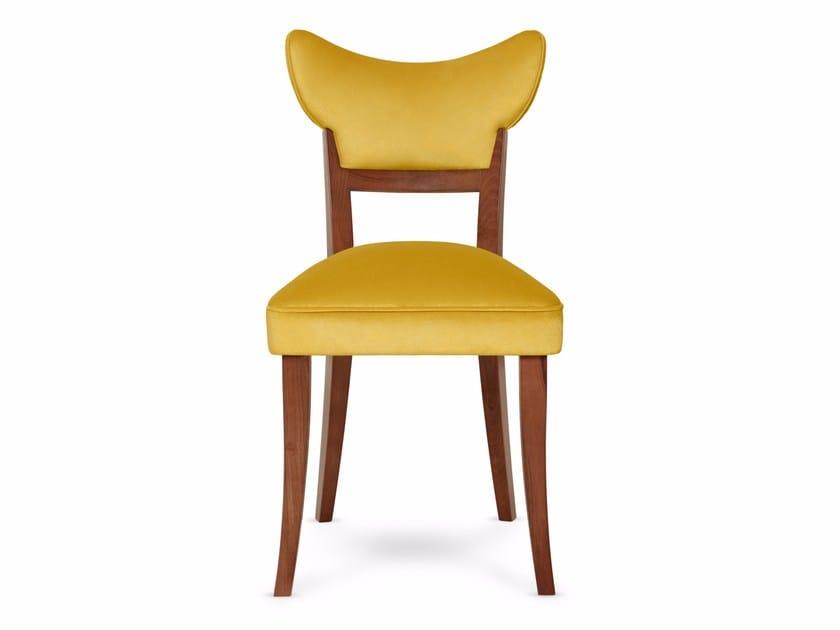 Fabric chair FRANCOISE - Munna