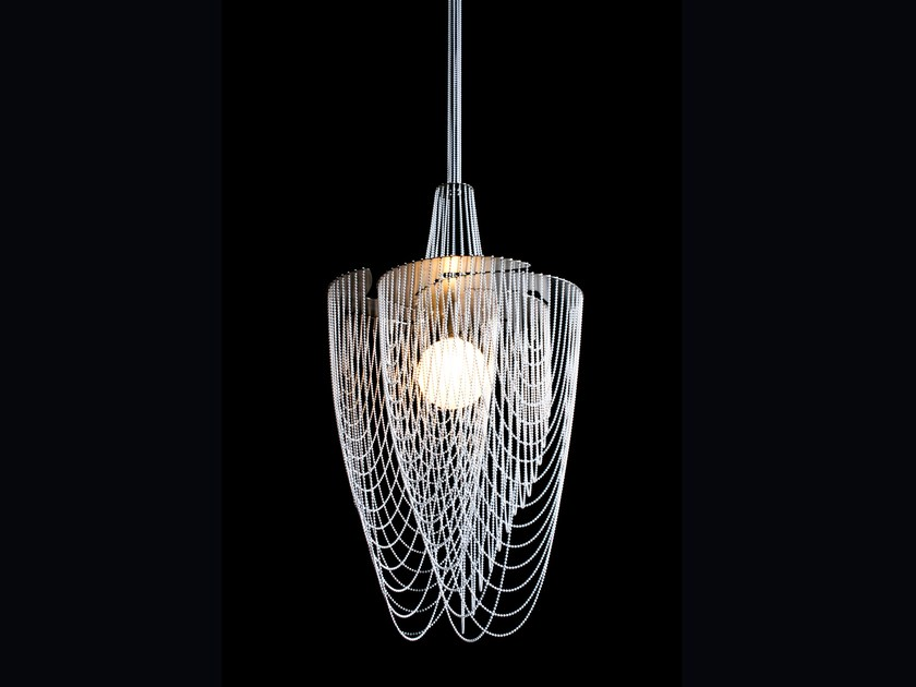 Pendant lamp FRANGIPANI by Willowlamp