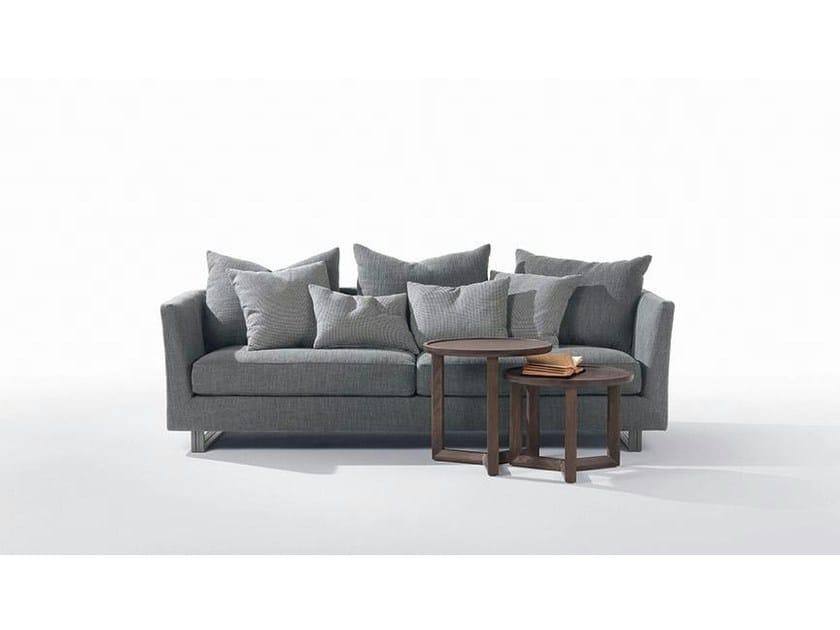 3 seater fabric sofa FRED | 3 seater sofa by Marac