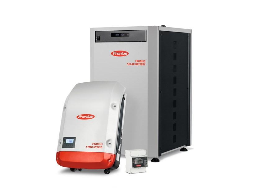 Kit per impianto fotovoltaico FRONIUS ENERGY PACKAGE - Fronius Italia