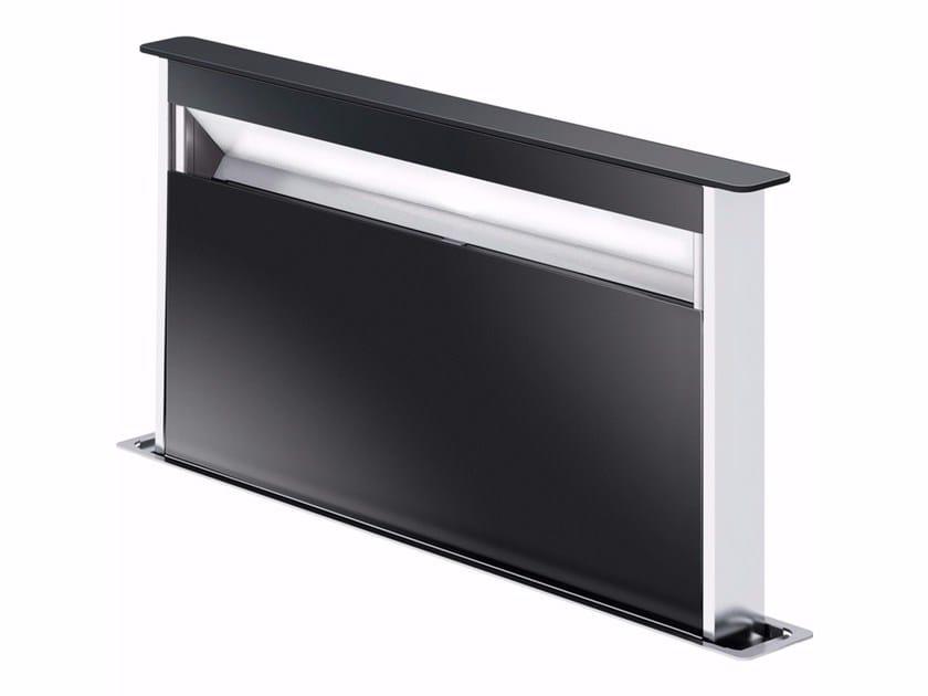 Cappa da piano estraibile con illuminazione integrata FS DW 866 - FRANKE