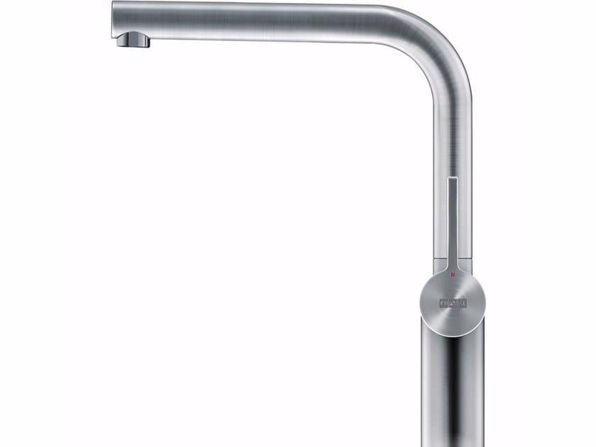 Miscelatore da cucina in acciaio inox FS SL SW SS | Miscelatore da cucina con bocca girevole - FRANKE