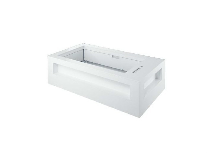 Bathtub furniture, free standing FU10185A-MW by TOTO