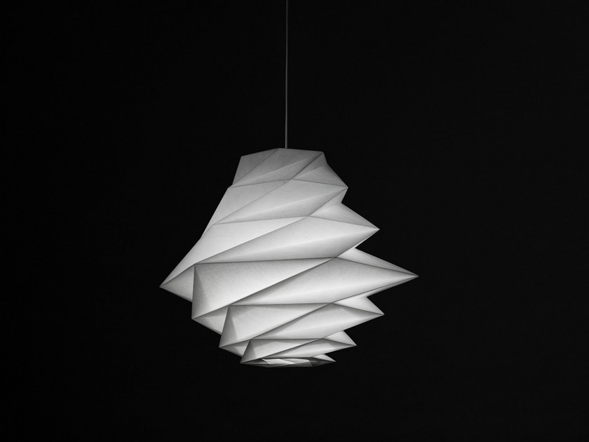 LED pendant lamp FUKUROU | Pendant lamp - Artemide