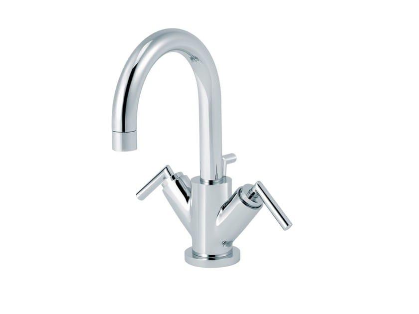 Countertop 1 hole washbasin mixer FUN | Washbasin mixer - rvb