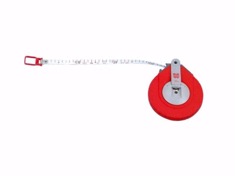 Tape measure Fibre glass tape measure - Würth